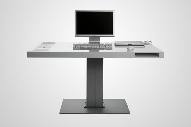 Milk Desk